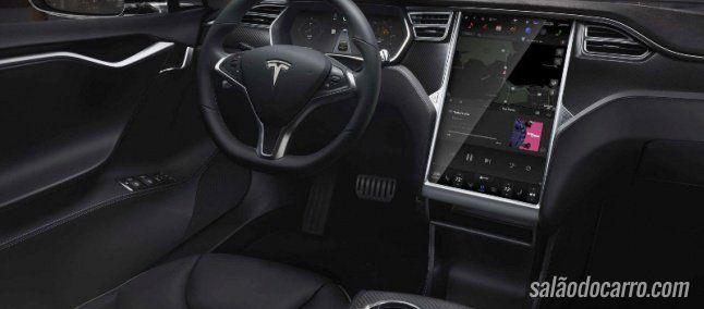 Tesla já pode ser controlado com o poder da mente