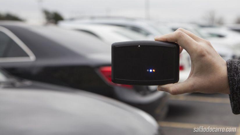 Equipamento permite que ladrões liguem carro sem chave