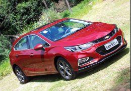 Impressões do novo Chevrolet Cruze Sport6