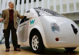 Google teria abandonado projeto de carro autônomo