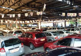 Confira os carros seminovos mais vendidos no mercado