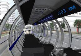 Volvo apresenta o CIVI, uma proposta de evolução dos BRTs