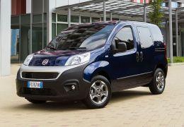 Impressões do novo Fiat Fiorino direto da Itália