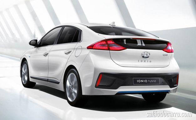 Hyundai mostra carro autônomo criado para o público mais popular