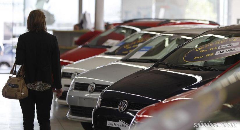 Brasil terá novo sistema de transferência de veículos