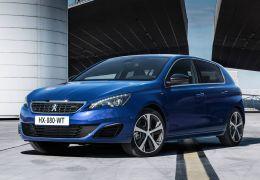 Peugeot deve lançar GT no Brasil ainda este ano