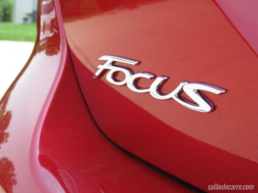 Ford Focus terá versão aventureira em sua nova geração