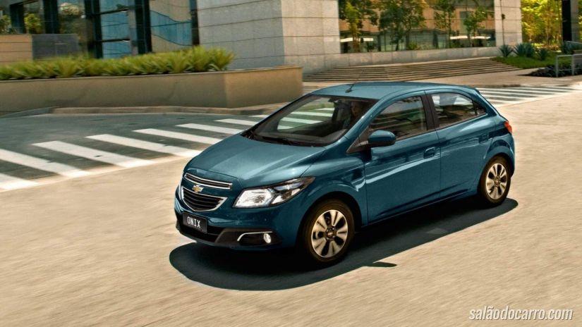 Confira os carros novos mais vendidos de 2016 nos estados brasileiros