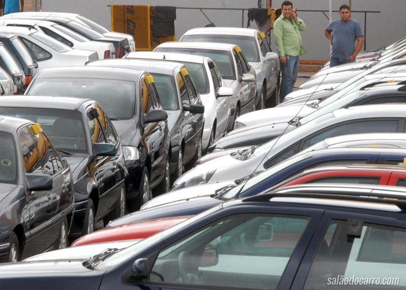 Tabela Fipe pode nem sempre ser bom negócio na venda de carros