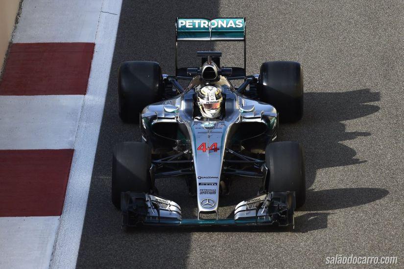 Confira algumas mudanças que poderão ser percebidas nos carros de F1 em 2017