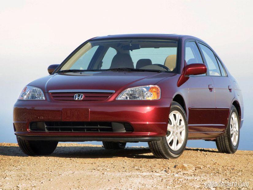 Honda convoca recall para troca de airbag