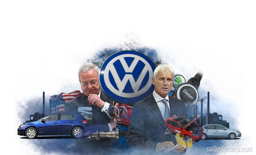 Diselgate: Ex-CEO da Volkswagen saberia do esquema de fraude