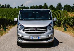 Impressões do Fiat Talento