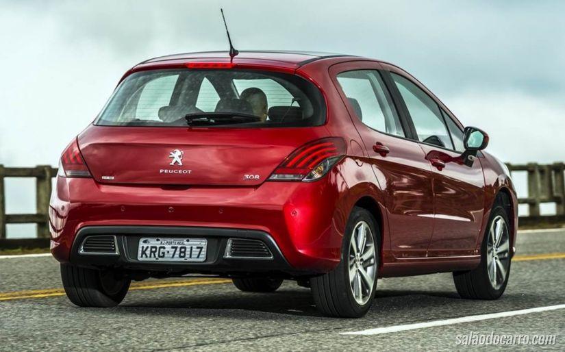 Peugeot e Citroën anunciam recall