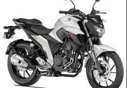 Conheça a nova 250 da Yamaha no Brasil