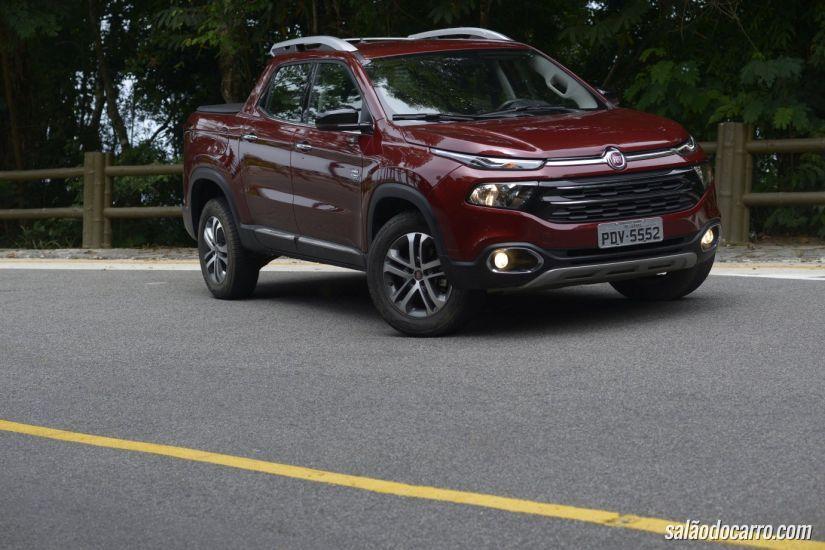 Fiat Toro ainda é incerteza no mercado norte-americano