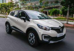 Renault lança oficialmente Captur e SUV chega a partir de R$ 78.900,00