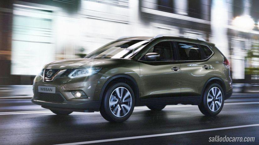 Modelos da categoria SUV estão entre os que mais cresceram nas vendas globais