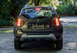 Teste do Renault Duster Dynamique 2.0 manual