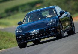 Porsche Panamera muda na segunda geração e fica mais esportivo