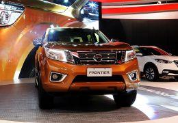 Vaza possível preço da nova Nissan Frontier