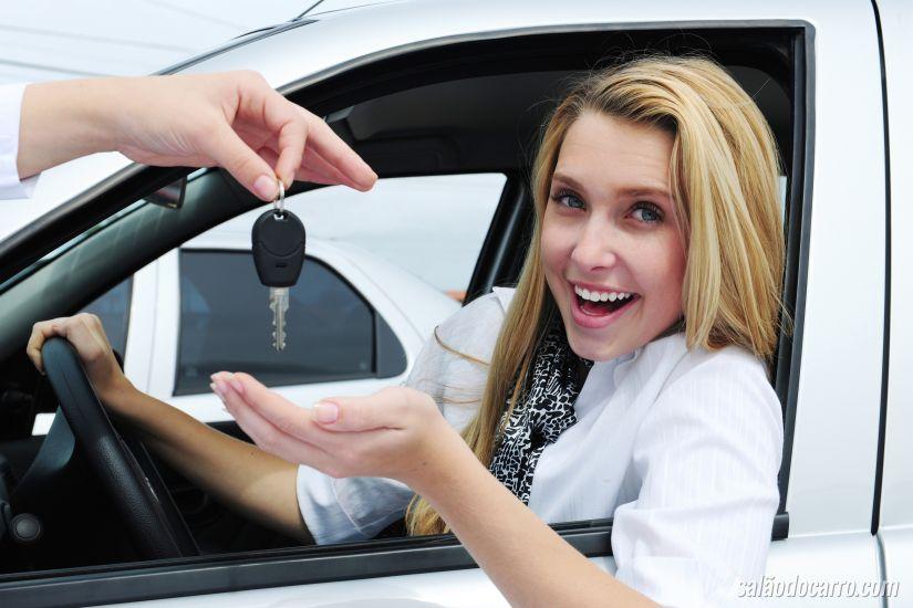 Financiamentos de veículos usados sobem em fevereiro