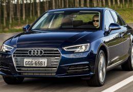 Audi chama A4 para recall no Brasil