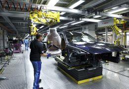 Operários bêbados causam problemas em fábrica da BMW