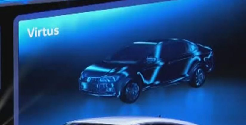 Volkswagen confirma lançamento de novidades para o mercado brasileiro