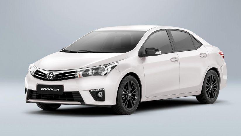 Toyota convoca grande recall no Brasil
