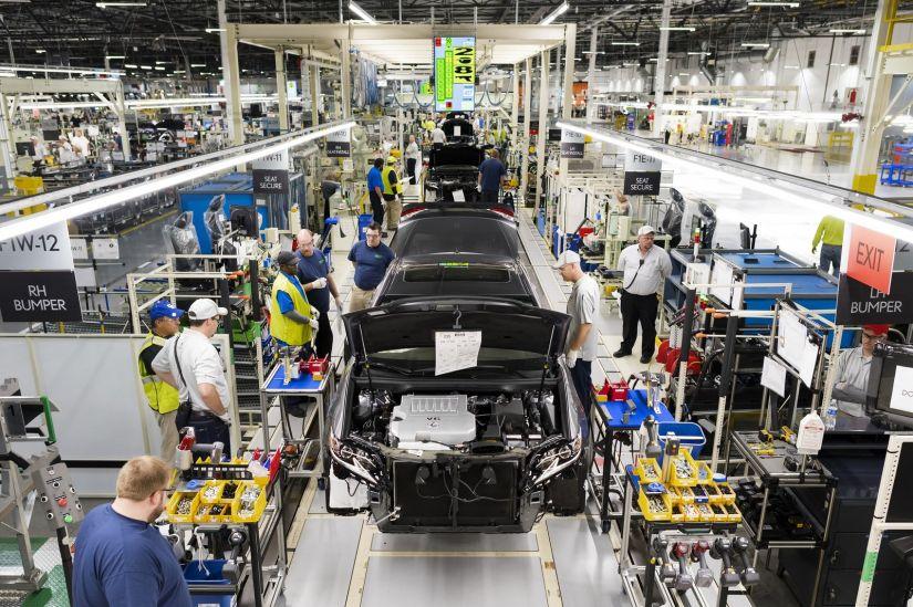 Toyota anuncia investimento bilionário em fábrica dos EUA