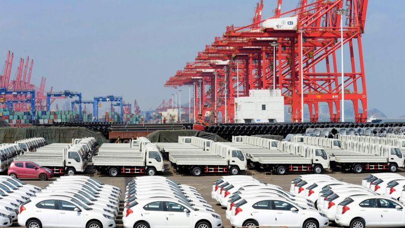 Brasil ainda apresenta dificuldades para retomar importação de carros
