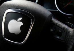 Califórnia autoriza Apple a testar carro autônomo