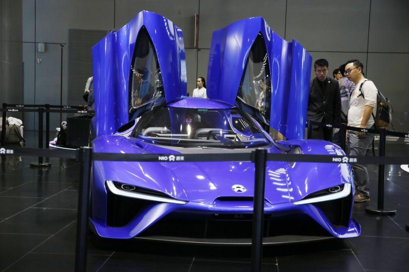 Conheça o superesportivo chinês que custa mais que uma LaFerrari