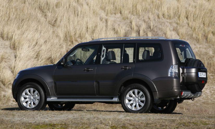 Mitsubishi convoca novo recall