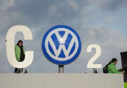 Volkswagen terá que ficar 'sob supervisão' por três anos