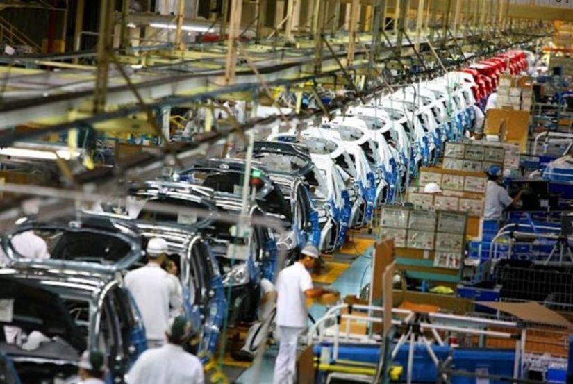 Anfavea apresenta plano para desenvolvimento da indústria automotiva brasileira