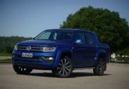 Impressões da Volkswagen Amarok Highline Extreme