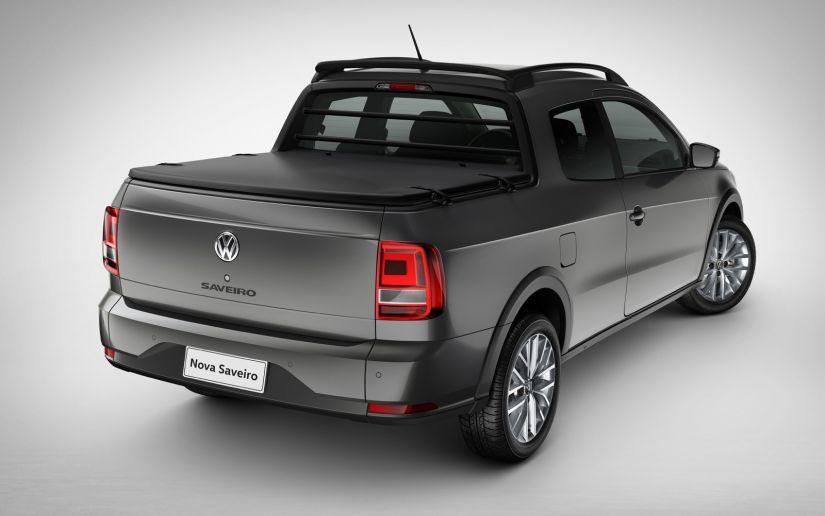 Volkswagen anuncia recall que atinge mais de 54 mil unidades