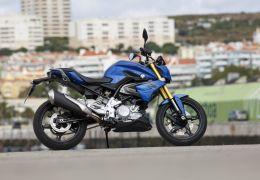 BMW confirma começo da montagem da G 310 R no Brasil