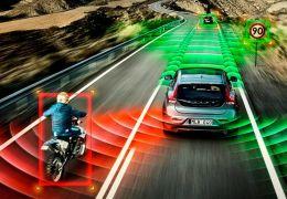 Entenda os cinco níveis de direção autônoma
