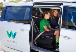 Alphabet e Lyft fazem acordo para competir com Uber