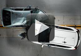 Entidade afirma que carros antigos podem ser 4x mais fatais