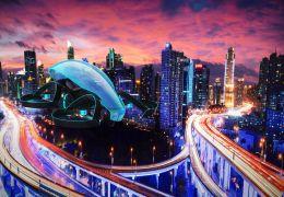 Toyota anuncia apoio a projeto de carro voador