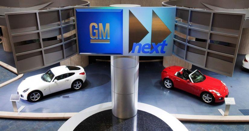 GM afirma que deve suspender vendas na Índia e operações na África do Sul