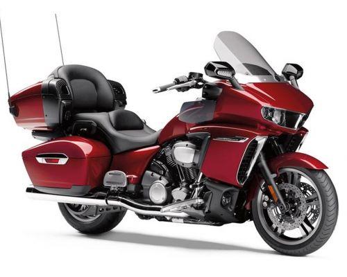 Yahama lança modelo para brigar com Harley