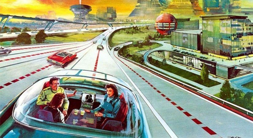 Mercado de carros autônomos pode chegar a US$ 7 trilhões