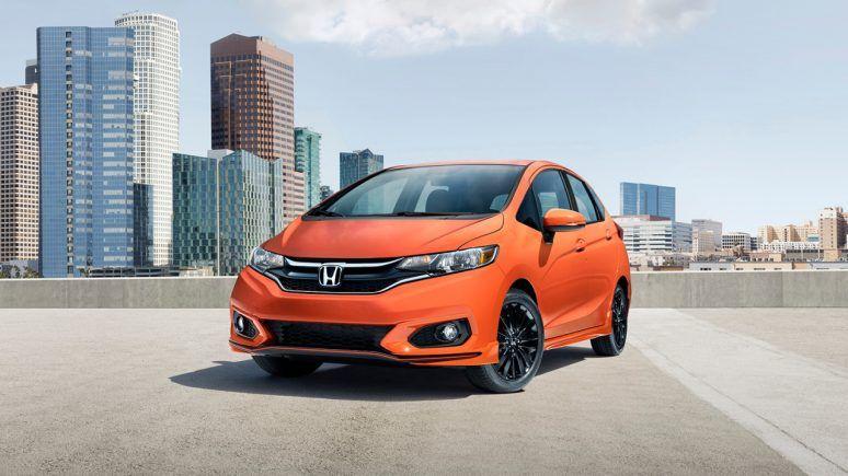 Honda Fit 2018 será lançado nos Estados Unidos antes do Brasil