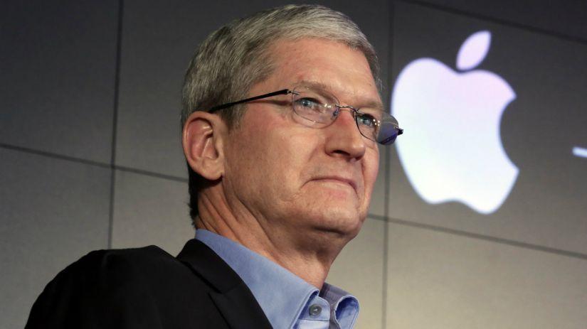 CEO da Apple afirma que empresa está focada em sistemas de carros autônomos