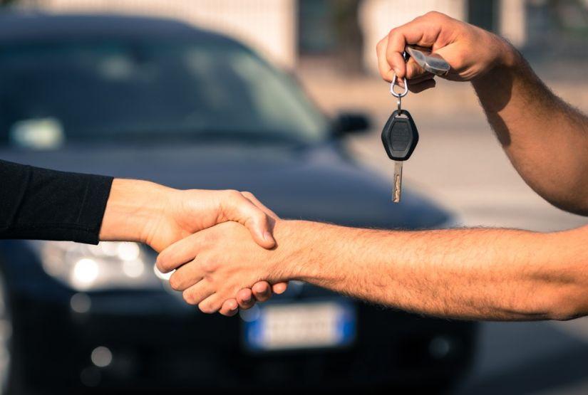 Dicas para fazer um bom negócio na venda do carro